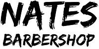 Nates Barbershop Logo
